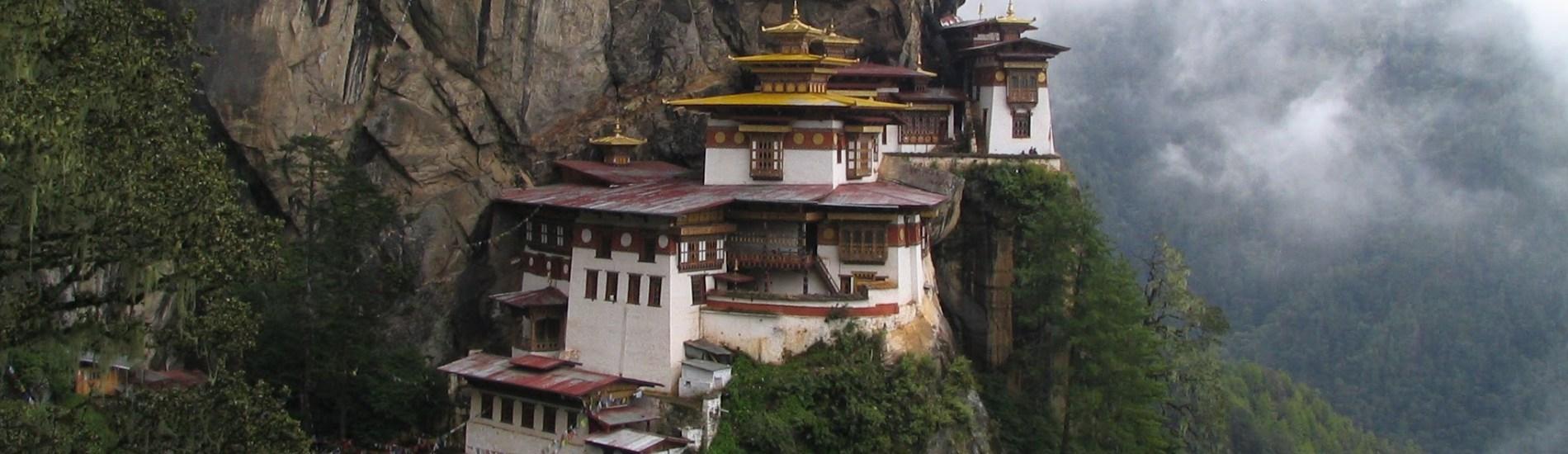 Workshop Mindfulness in Bhutan