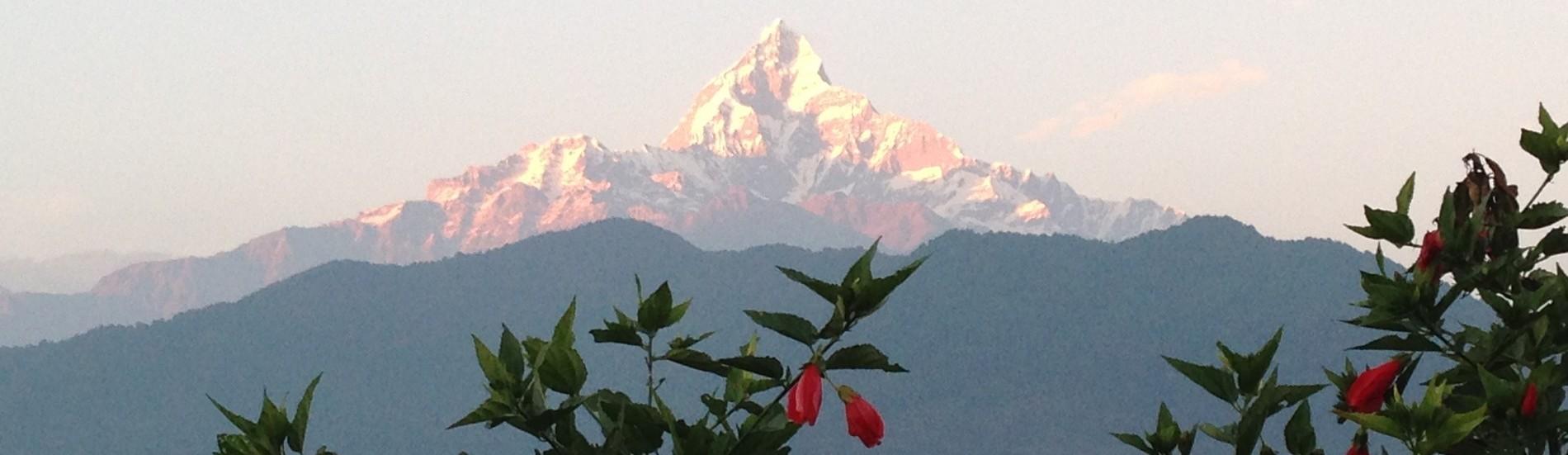 Workshop Mindfulness in Nepal; Kathmandu en Pokhara