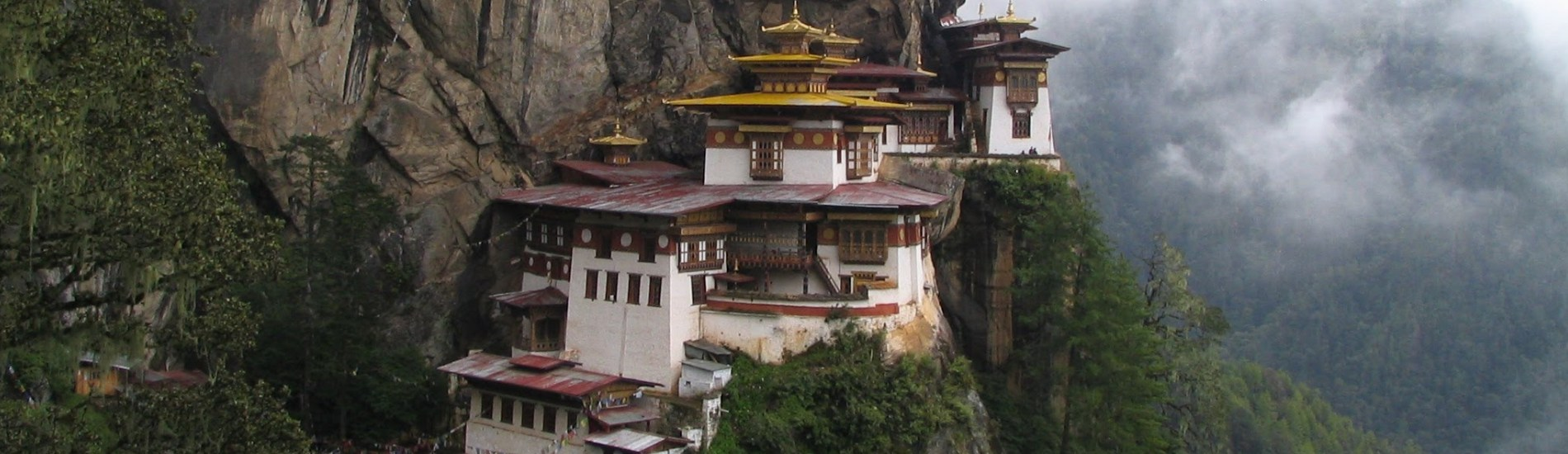 Workshop Mindfulness in Bhutan