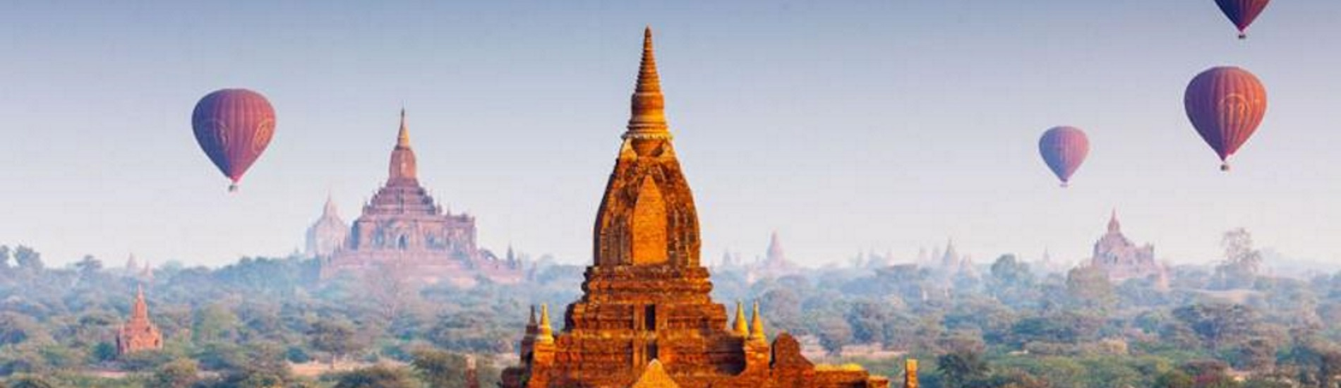 Workshop Mindfulness in Myanmar