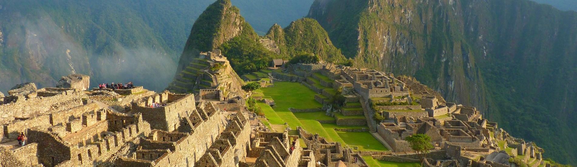 Workshop Mindfulness in Peru